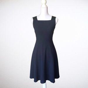 Elie Tahari Shira Fit & Flare Dress - Size 0